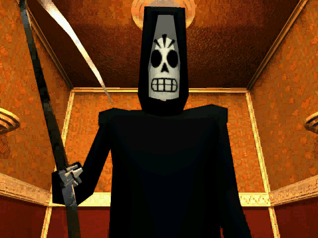 grim fandango pc game review