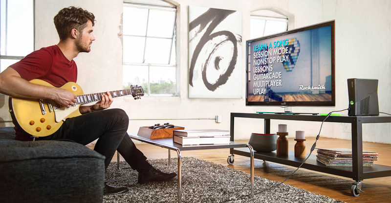 Rocksmith review. Is Rocksmith worth it? Does Rocksmith work?