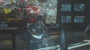 Call of Duty Advance Warfare ingame