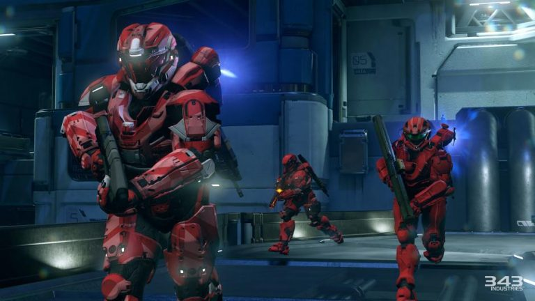Can Halo 5 reclaim the FPS throne?