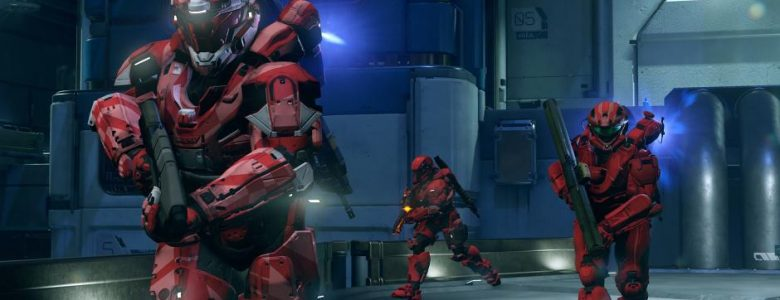 halo 5 multiplayer beta
