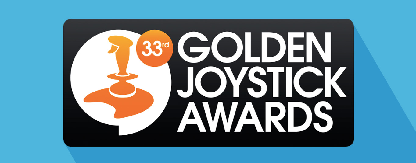 golden joysticks joystick awards 2015 results