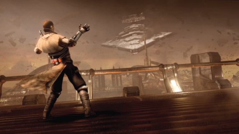 The Force Unleashed Series Review
