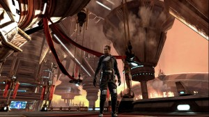 star wars the force unleashed series