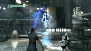 star wars the force unleashed development