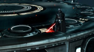 star wars the force unleashed 2 game