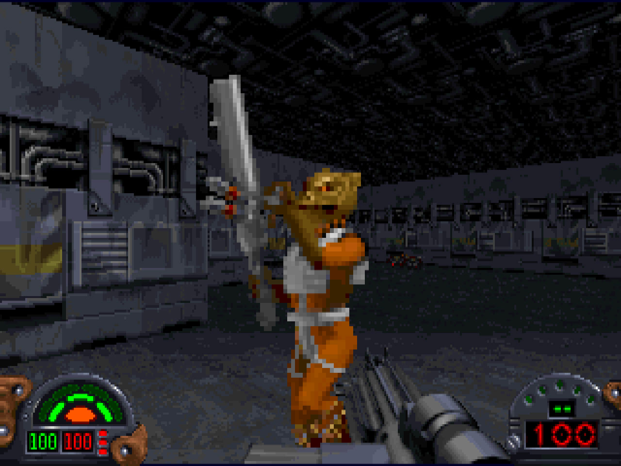 star wars dark forces retro dos review