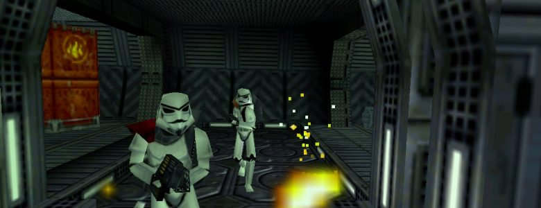 dark forces 2 jedi fps