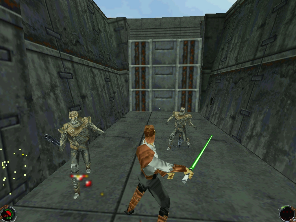 dark forces 2 pc review
