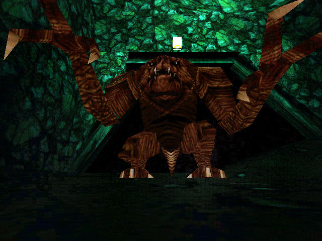 star wars mysteries of the sith rancor