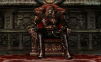 castlevania lament of innocence ps2 review