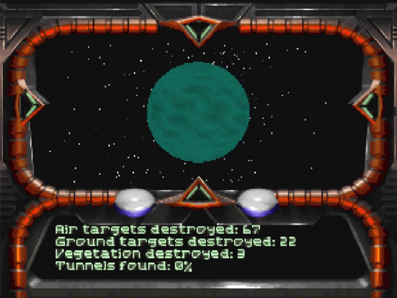 Fury 3, The Most Significant Windows PC Game Ever | The Game